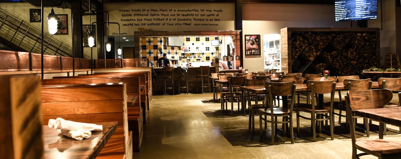 A peek inside Brewings & Eats