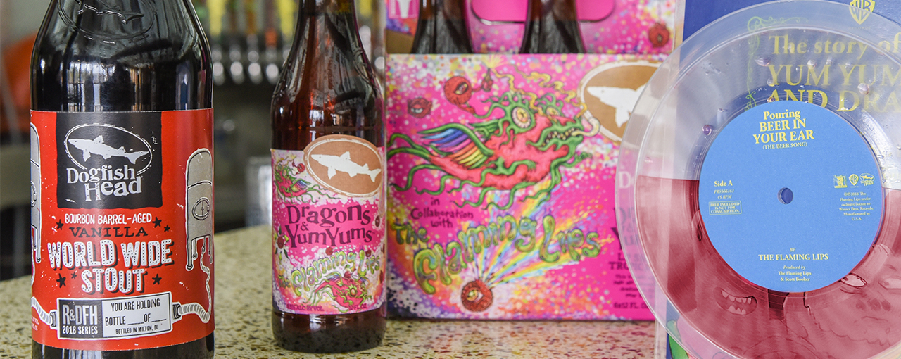 BBAWWS Bottle Release for Record Store Day