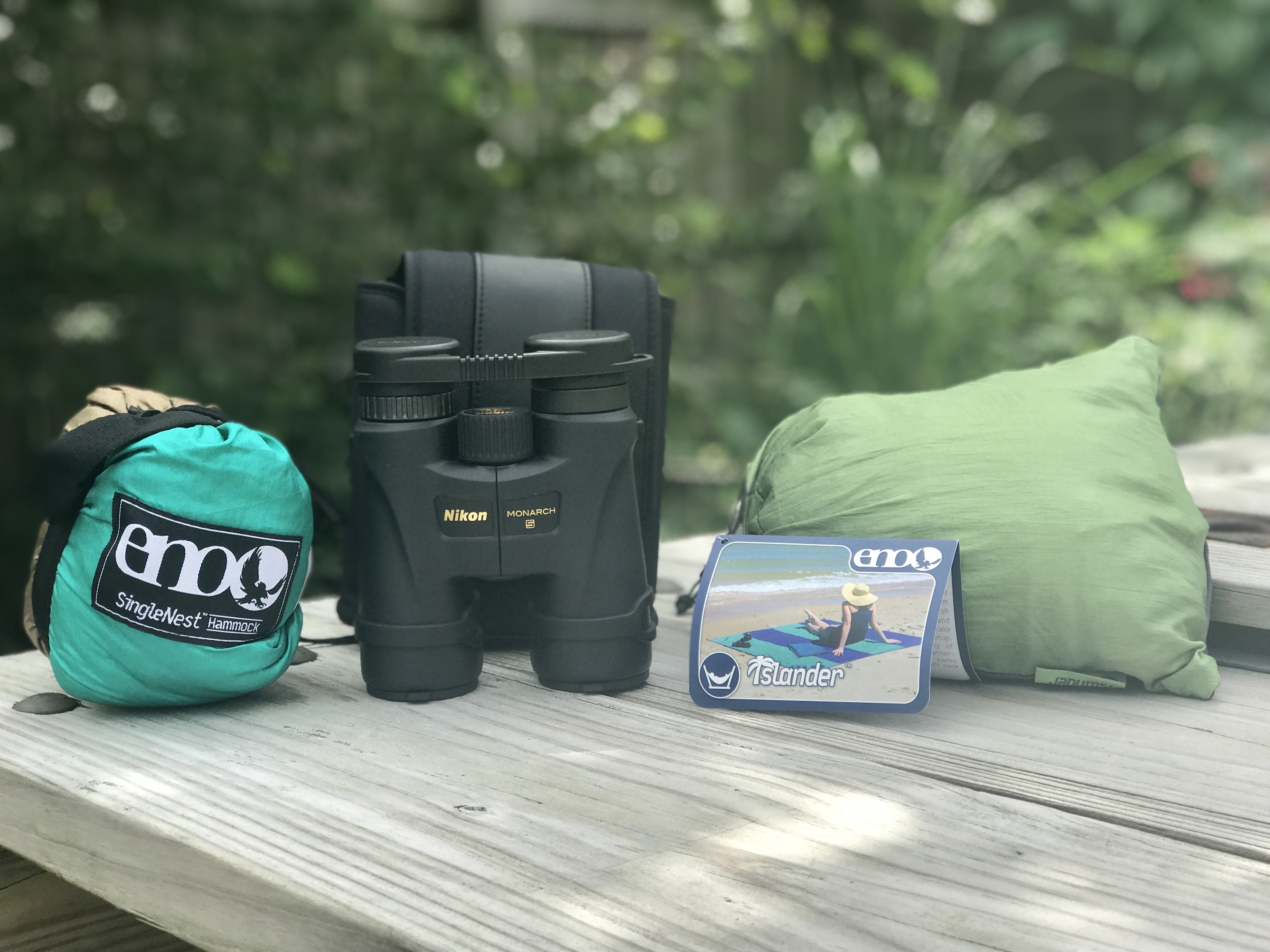 Inn Gear Shed Items
