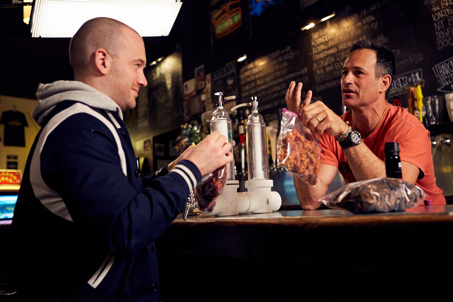 First We Feast and Dogfish Head reunite for Season 2 of