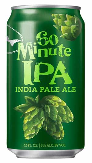 60 Minute IPA Can