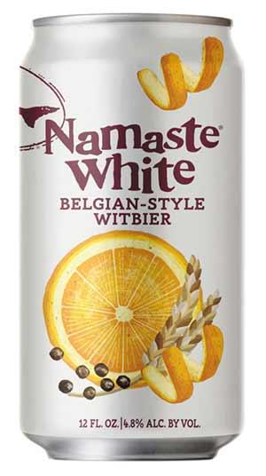 Namaste Can