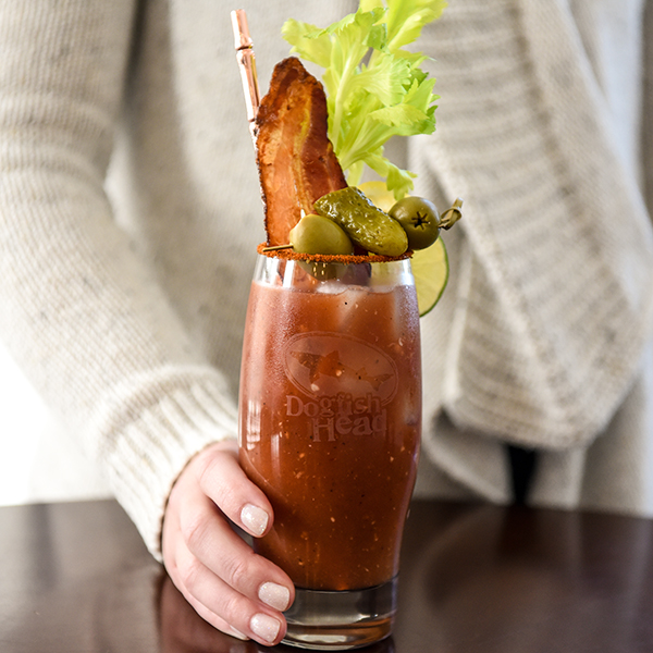 Compelling Bloody Mary