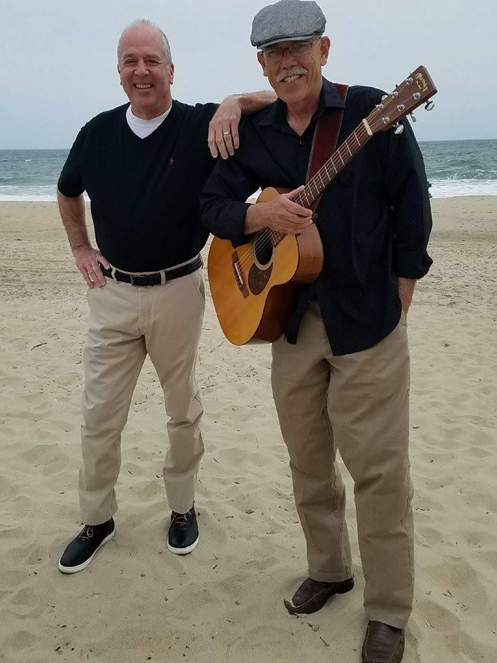 Sandy & Stevie D.