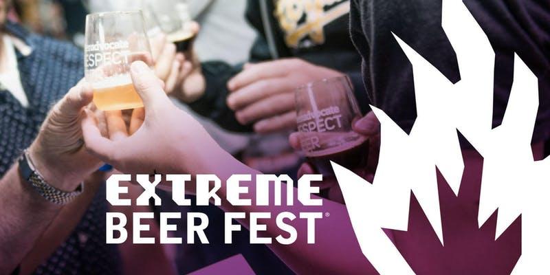 Extreme Beer Fest