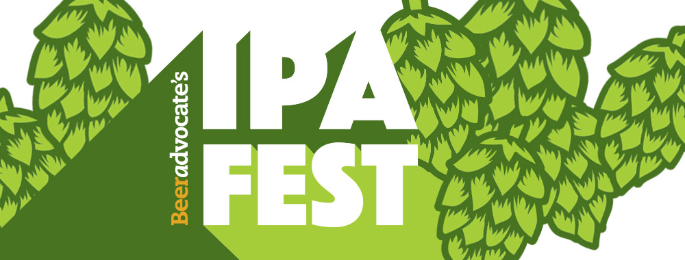 BeerAdvocate's IPA Fest