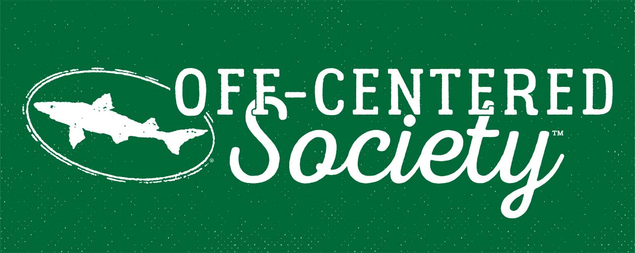 Off-Centered Society