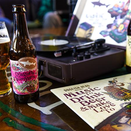 Record Store Day Collaborators