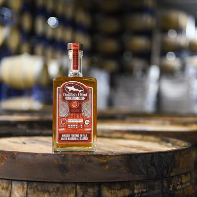 Whiskey Finished in Palo Santo Marron Barrels: Alternate Takes Volume 2