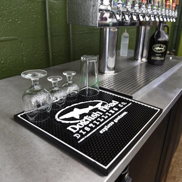 Distillery Service mat