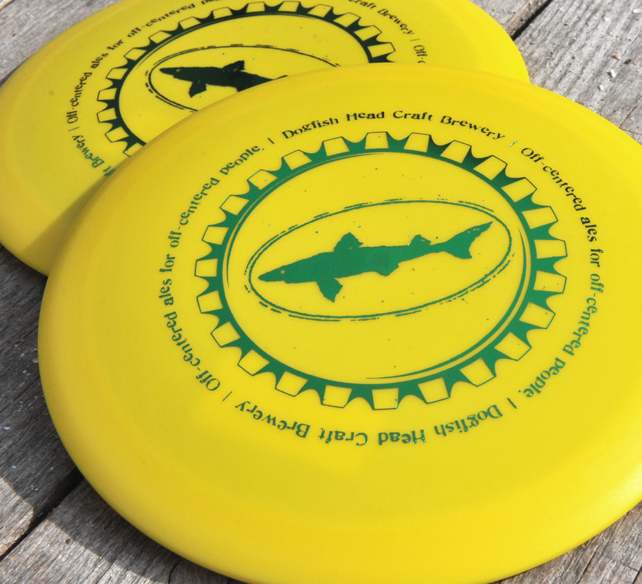 DiscGolfDriver