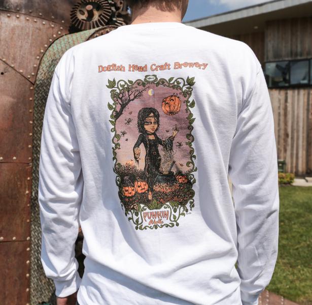 2017 Punkin Shirt