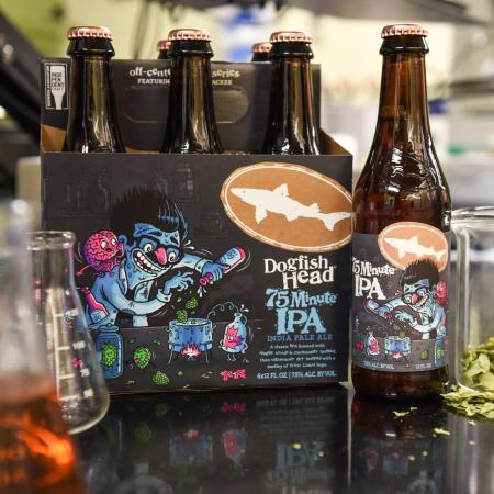 Dogfish Head Craft Brewed Ales | Off Centered Stuff For Off