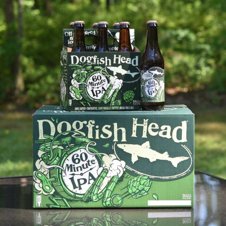 60 Minute Ipa Dogfish Head Craft Brewed Ales Off Centered Stuff For Off Centered People