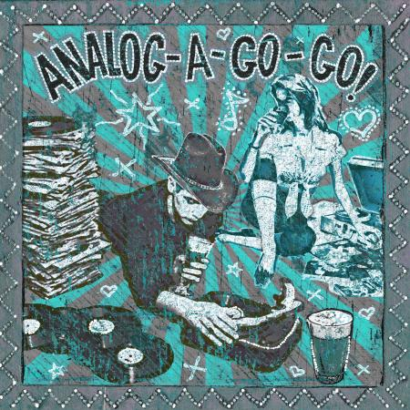 Analog A GoGo 2018 Tickets On Sale Now