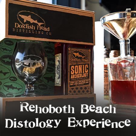 Rehoboth Distology Experience