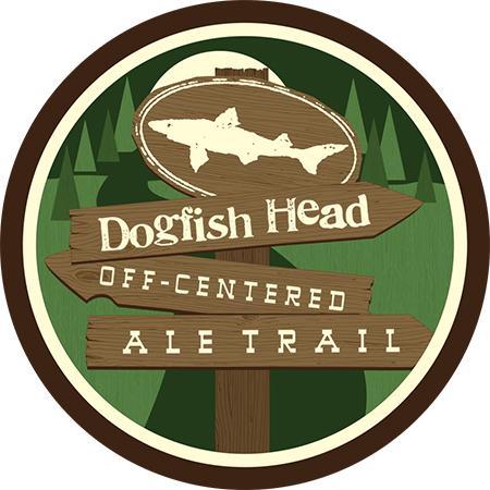 Untappd Ale Trail Badge