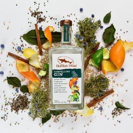 Compelling Gin