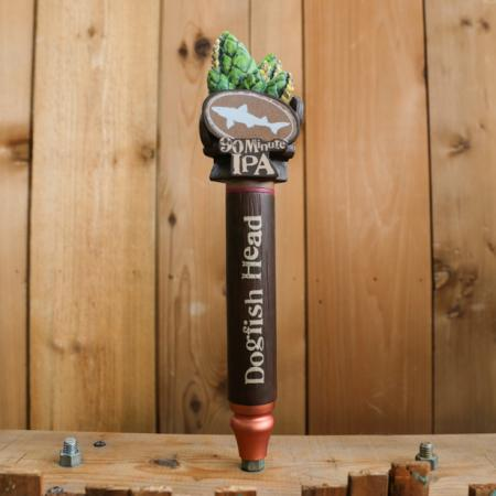 90 minute tap handle