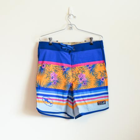 Wavefarer Boardshort