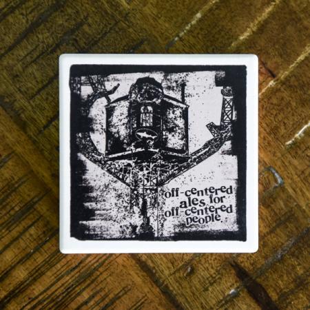 Treehouse Coaster 1