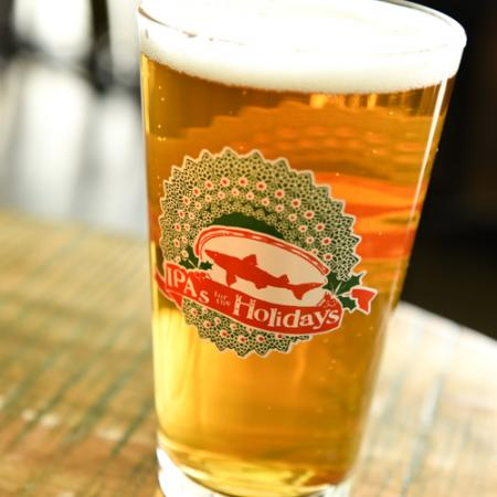 IPAs for the Holidays Pint