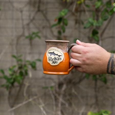 Punkin Ale Mug