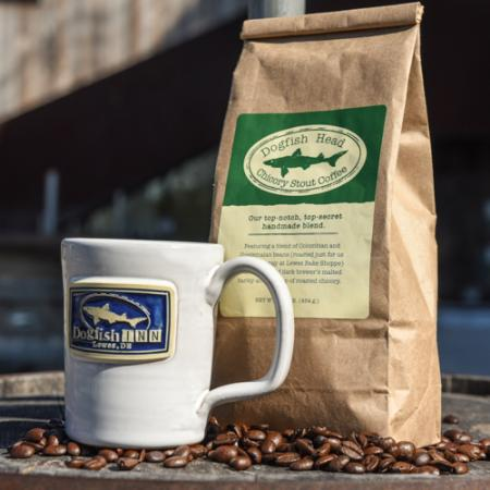 Dogfish INN Coffee Mug