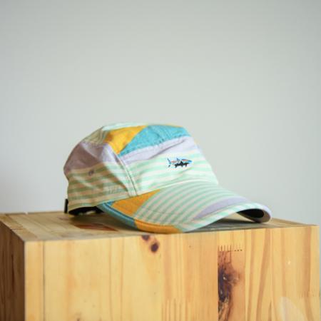 Stripe Spoonbill Hat