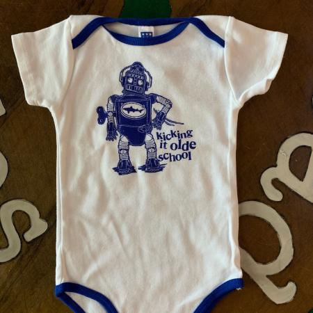 Kids Royal Onesie