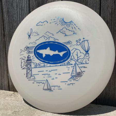 slightly mighty disc 1