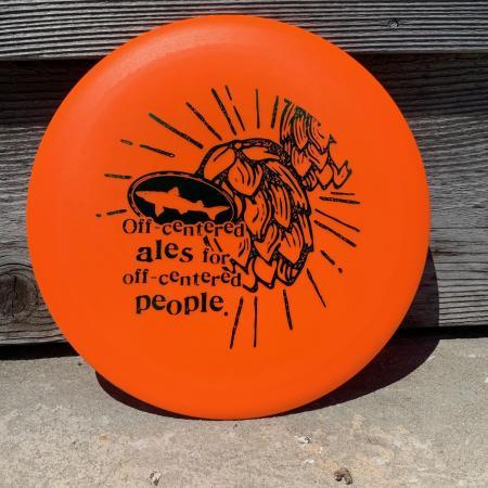 orange disc 1