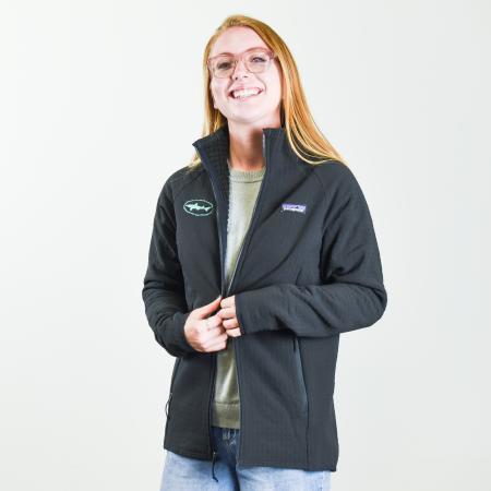 Women's R2 TechFace Jacket