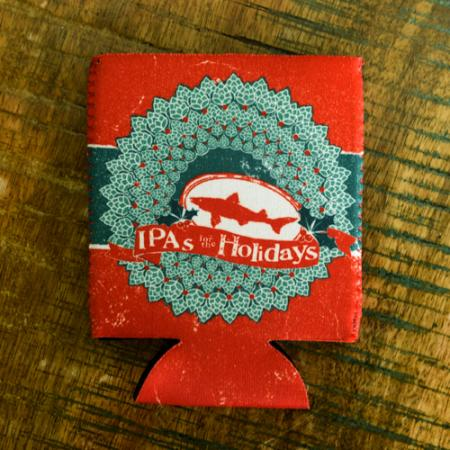 IPAs for the Holidays Can Coolie
