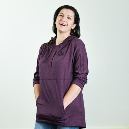 Women's Patagonia Seabrook Pullover
