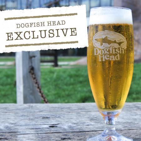 Dogfish Head Exclusive