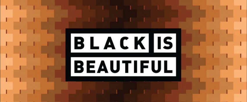 Black Is Beautiful Blog Header
