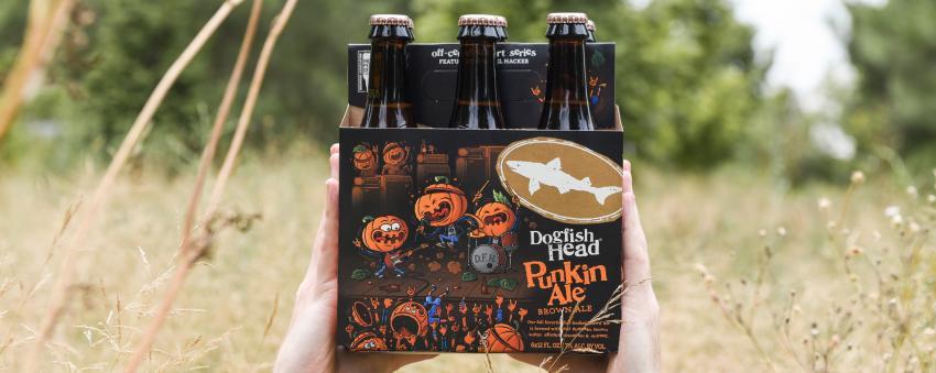 Punkin Ale 6-pack