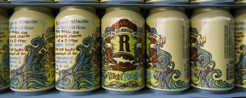Rodenbach cans