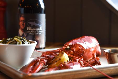 Lobster Party Sunday - Whole Maine Lobster