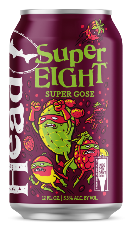 SuperEIGHT can