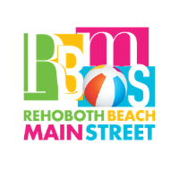 Rehoboth Beach Main Street