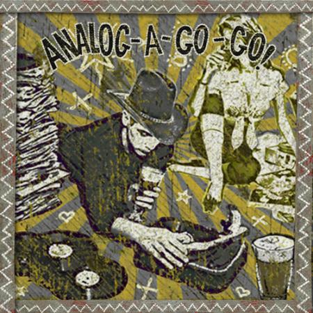 Analog-A-Go-Go artwork