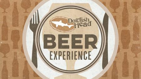 Beer Experience Graphic