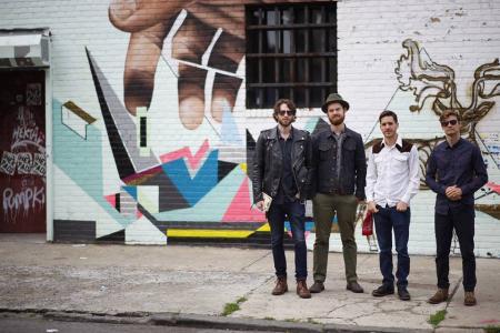 Ben Kogan Band