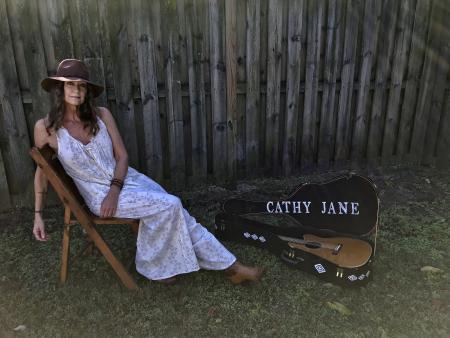 Cathy Jane