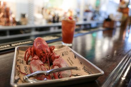 Lobster Sunday