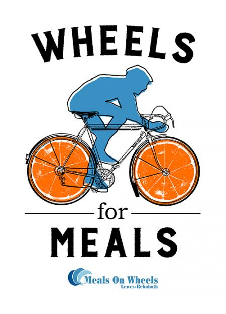 Wheels for Meals
