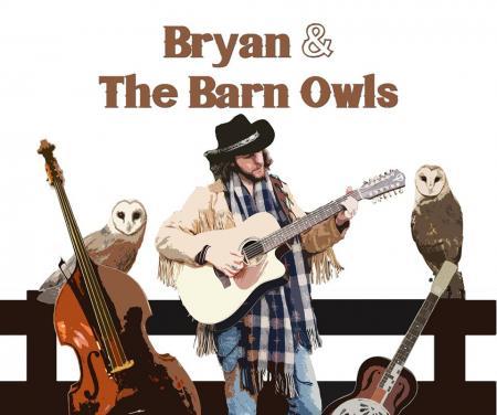 Bryan & The Barn Owls