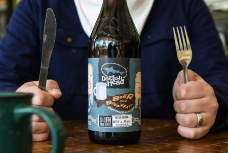 Beer for Breakfast: Farmer's Platter